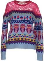 Frankie Morello Sweaters - Item 39737546