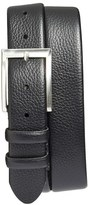 Bosca Men's 'Tribeca' Leather Belt