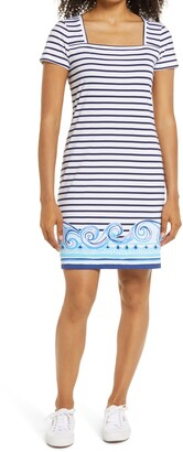 Lilly Pulitzer Rexa Knit Shift Dress