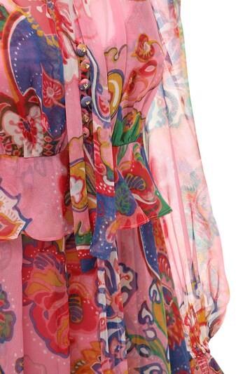 Thumbnail for your product : Zimmermann The Lovestruck Chiffon Midi Dress