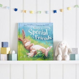The White Company Down By The River: Very Special Friends Book by Jane Chapman, Multi, One Size