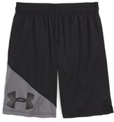 Under Armour Boy's 'Tech(TM)' Athletic Shorts