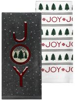 St. Nicholas Square® Joy Kitchen Towel 2-pk.