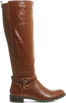 Office Kipper knee high boots