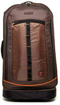 "Timberland Jay Peak 30"" Upright Suitcase"