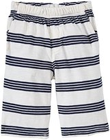 City Threads Little Boys' Jersey Short w/ Stripes (Toddler/Kid)
