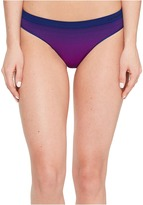 Columbia Seamless Thong Women's Underwear
