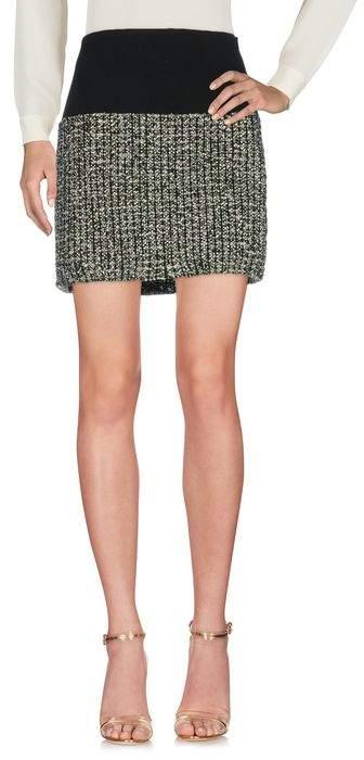 Bouchra Jarrar Knee length skirt