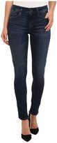 Mavi Jeans Alexa Midrise Skinny in Deep Gold Tencel®