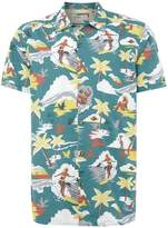 O'Neill Men's Bay sslv shirt