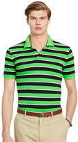 Ralph Lauren The Open Custom-Fit Polo