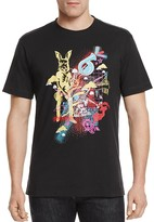 Robert Graham Monterey Pop Trumpet Tee