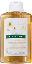 Klorane Chamomile Shampoo by 6.76oz Shampoo)