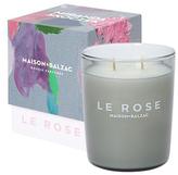 MAISON BALZAC Le Rose Candle