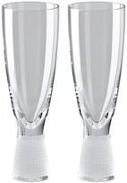 Rosenthal Frantisek Vizner Champagne Glass - Set of 2