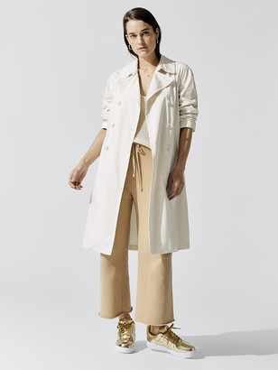 Nili Lotan Oliver Trench Coat