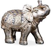 Home Essentials Champagne Elephant Figurine