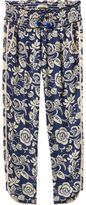 Scotch & Soda All-Over Printed Joggers