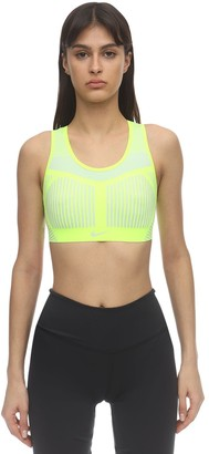 Nike Fe/Nom Flyknit High Support Sports Bra