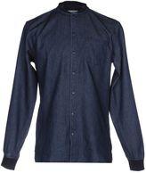 Minimum Denim shirts