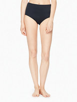 Kate Spade Plage du midi high waist bikini bottom