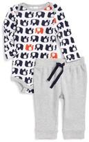 Nordstrom Infant Boy's Bodysuit & Pants Set