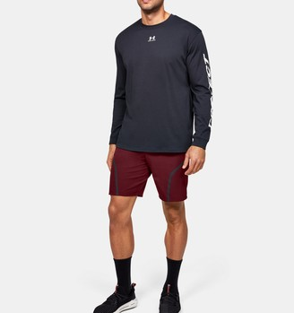 Under Armour Men's UA Unstoppable Shorts