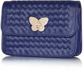 Yumi Butterfly Cross Body Bag
