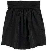 Cummerbund Skirt