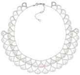 "Carolee Prospect Park Dramatic Collar Necklace, 16"""