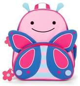 Skip Hop SKIP*HOP® Zoo Pack Little Kid Backpack in Butterfly