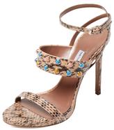 Tabitha Simmons Fayelinn Stone Sandal