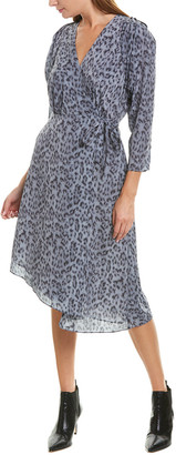 Joie Acantha Wrap Dress
