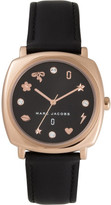 Marc by Marc Jacobs Mandy Black Watch