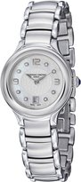 Frederique Constant Women's FC-220WAD2ER6B Delight Stainless Steel Bracelet Watch