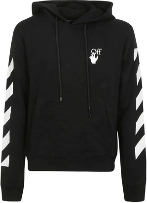 Off-White Diag Agreement Slim Hoodie