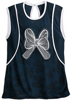 Disney Minnie Mouse Bow Nautical Tank Top for Women by Boutique