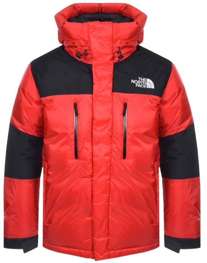 72b8e1c0c Himalayan GTX Jacket Red