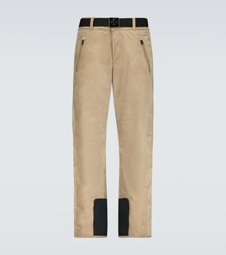 Bogner Tobi2 technical corduroy ski pants