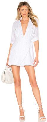 Majorelle Beckett Dress