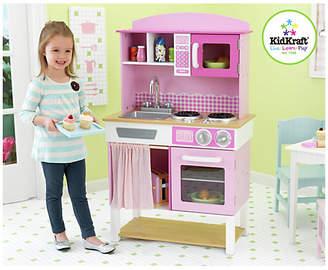 Kid Kraft Home Cooking Wooden Play Kitchen