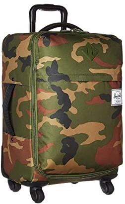 Herschel Highland Small (Woodland Camo) Luggage