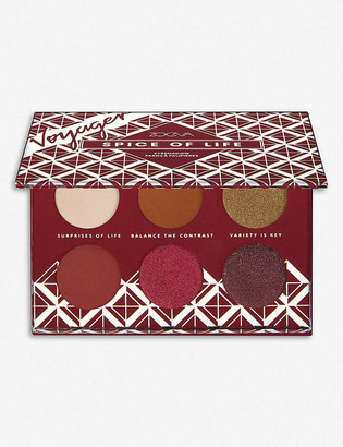 Zoeva Spice of Life Voyager travel eyeshadow palette 9g