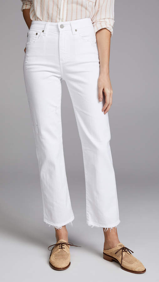 AG Jeans Rhett Jeans