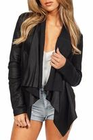 Generation Love Giselle Draped Sweater