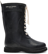 Ilse Jacobsen Always A Classic Mid Boot