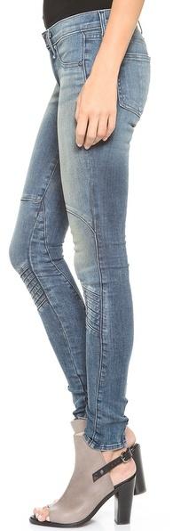 Rag and Bone The Samurai Legging Jeans