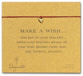 Stoneheart Wish Bracelet