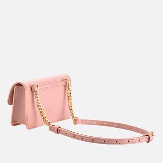 Pinko Women's Love Baby Icon Simply Bag - Powder Pink