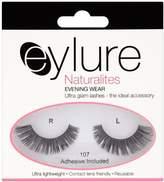 Eylure Naturalites False Lashes - Evening Wear 107 - Pack of 2
